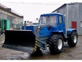 Трактор Т-150КД-09