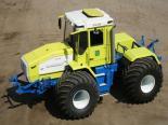 Трактор ХТА-220